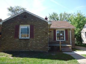 Property for sale at 14603 HANOVER AVE, Allen Park,  Michigan 4