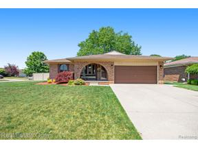 Property for sale at 14239 Weier DR, Warren,  Michigan 48088
