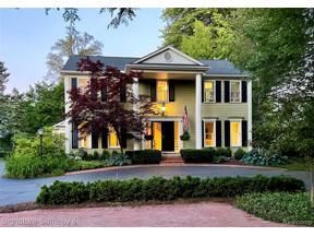 Property for sale at 680 FAIRFAX ST, Birmingham,  Michigan 48009