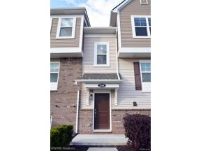 Property for sale at 3196 W JOHANNA WARE W, Wixom,  Michigan 48393