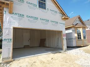 Property for sale at 33490 Capri CRT, Livonia,  Michigan 48152