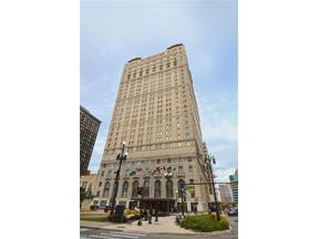 Property for sale at 1135 SHELBY ST  2806, Detroit,  Michigan 48226