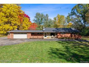 Property for sale at 46900 W 11 MILE RD, Novi,  Michigan 48374
