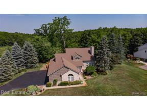 Property for sale at 5441 W ALYSSA CRT, White Lake Twp,  Michigan 48383