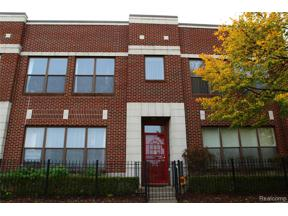 Property for sale at 25 DELAWARE ST # 55, Detroit,  Michigan 48202