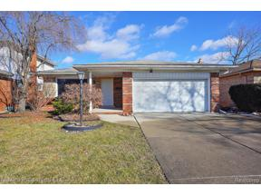 Property for sale at 15222 OCONNOR AVE, Allen Park,  Michigan 4