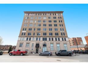 Property for sale at 2915 John R ST 504 504, Detroit,  Michigan 48201