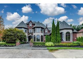 Property for sale at 47885 Bellagio CRT, Novi,  Michigan 48167