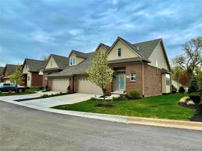 Property for sale at 42384 Gateway DR, Plymouth,  Michigan 48170