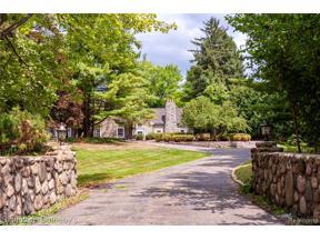Property for sale at 920 LAKE ANGELUS SHRS DR, Lake Angelus,  Michigan 48326