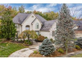 Property for sale at 22495 KENSINGTON, Novi,  Michigan 48374