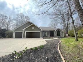 Property for sale at 15384 MURRAY RD, Argentine Twp,  Michigan 48418