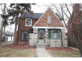 Property for sale at 5588 BISHOP ST, Detroit,  Michigan 48224