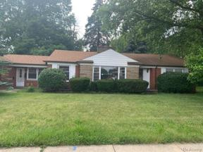 Property for sale at 9121 BEECH DALY RD, Redford Twp,  Michigan 48239