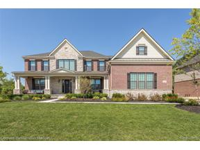 Property for sale at 20825 DUNHILL DR, Novi,  Michigan 48167