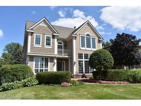 Property for sale at 1193 E LAKE DR, Novi,  Michigan 48377