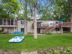 Property for sale at 2150 CROSS LAKE DR, West Bloomfield Twp,  Michigan 48324