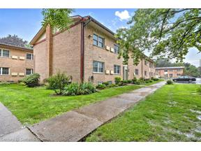 Property for sale at 1199 SHELDON RD # E-29, Plymouth,  Michigan 48170