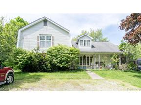 Property for sale at 48080 8 MILE RD, Novi,  Michigan 48167