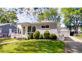 Property for sale at 1400 Junction ST, Plymouth,  Michigan 48170