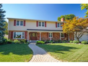 Property for sale at 35515 OAKDALE ST, Livonia,  Michigan 48154