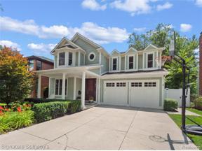 Property for sale at 1974 WEBSTER ST, Birmingham,  Michigan 48009