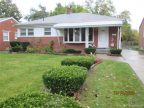 Property for sale at 15061 PENNSYLVANIA AVE, Allen Park,  Michigan 48101