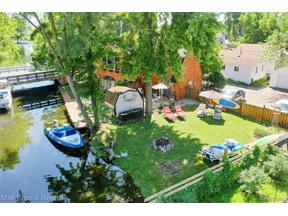 Property for sale at 3206 Bulwer ST, Keego Harbor,  Michigan 48320