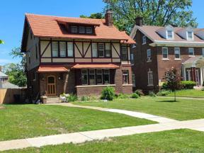 Property for sale at 3456 Burns, Detroit BURNS ST, Detroit,  Michigan 48214