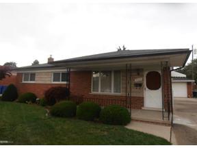 Property for sale at 14029 HARRISON, Warren,  Michigan 48088