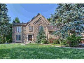 Property for sale at 6026 JAMES HEAD CT, West Bloomfield,  Michigan 48324