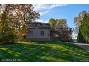 Property for sale at 15284 BEALFRED DR, Fenton,  Michigan 48430