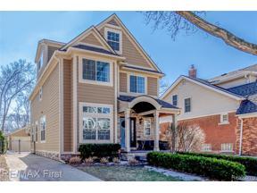 Property for sale at 1380 BIRD AVE, Birmingham,  Michigan 48009