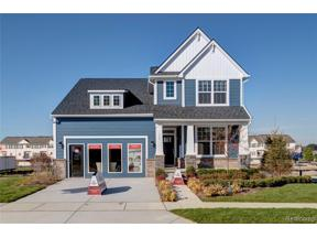 Property for sale at 110 WAINWRIGHT ST, Novi,  Michigan 48377