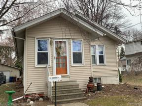 Property for sale at 814 FAIRGROUND ST, Plymouth,  Michigan 48170