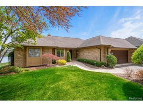 Property for sale at 710 LAKE SHORE LANE, Northville Twp,  Michigan 48167