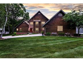 Property for sale at 8129 Eldora BLVD, Commerce Twp,  Michigan 48382