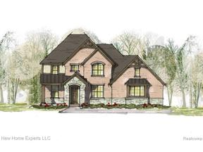Property for sale at 24847 Dinser DR, Novi,  Michigan 48374