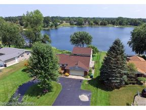 Property for sale at 361 SPEZIA DR, Oxford Twp,  Michigan 48371
