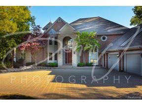 Property for sale at 2493 DOLEMAN DR, West Bloomfield Twp,  Michigan 48324