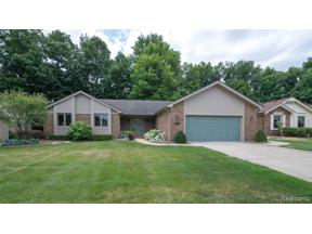 Property for sale at 37797 PICKFORD DR, Livonia,  Michigan 48152