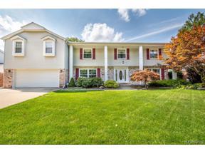 Property for sale at 15749 ELLEN DR, Livonia,  Michigan 48154