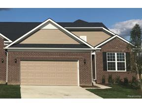 Property for sale at 48643 Windfall, Novi,  Michigan 48374