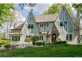 Property for sale at 960 Lake Angelus Shores, Lake Angelus,  Michigan 48326