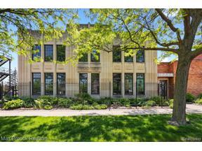 Property for sale at 627 W ALEXANDRINE ST UNIT 5, Detroit,  Michigan 48201