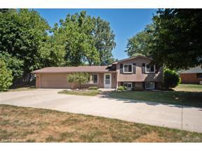 Property for sale at 799 BOGIE LAKE RD, White Lake Twp,  Michigan 48383