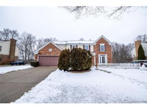 Property for sale at 45002 ROUNDVIEW DR, Novi,  Michigan 48375