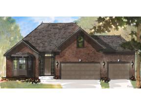 Property for sale at 33526 Capri Court, Livonia,  Michigan 48152