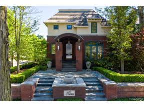Property for sale at 615 HANNA ST, Birmingham,  Michigan 48009