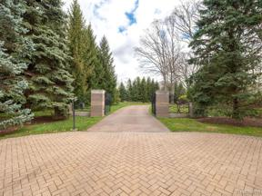 Property for sale at 2991 LONG RIDGE CT + PARCELS, West Bloomfield Twp,  Michigan 48323